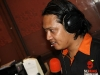 Bali Orange Talkshow on Hard Rock 87.8 FM Bali, June 20th 2008