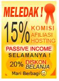 Afiliasi Hosting Indonesia