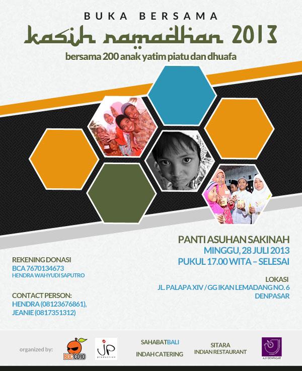 kasihramadhan2013