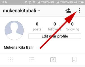 Pojok instagram