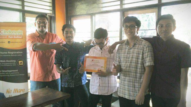 SMK TI Bali Global Jimbaran