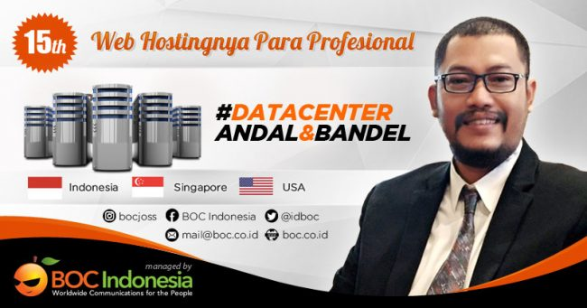 Hosting Cpanel Indonesia