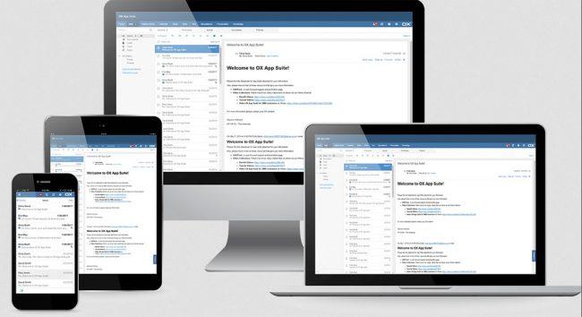 Platform email