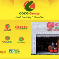 Website Coco Group Bali di cocogroupbali.com