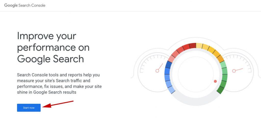 Cara Daftar Website Di Google Search Submit Url