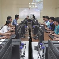 Lomba web design politeknik negeri Bali 2018