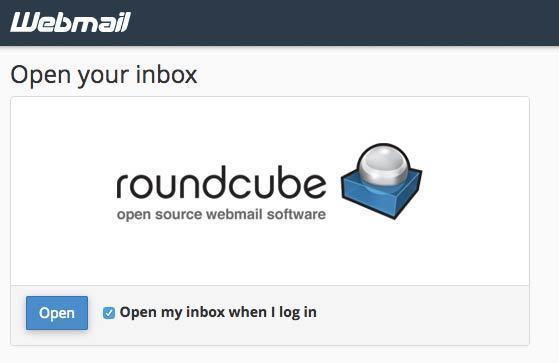 Logo RoundCobu untuk cek email