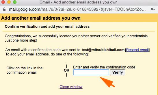 Cara setting email di gmail